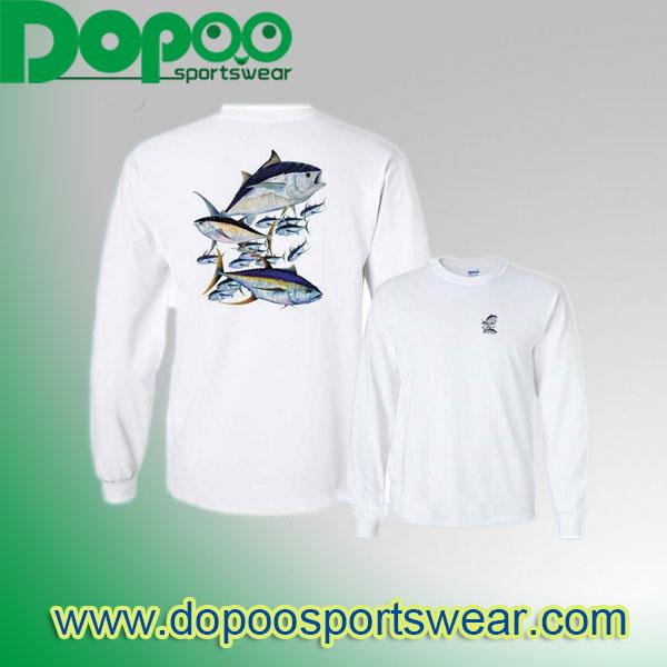 Fishing Jersey Dopoo Sportswear Ltd