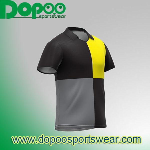 custom sublimation new design cricket jerseys, cricket jersey
